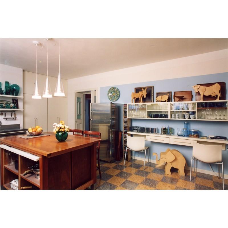 Cucina panna great a seconda della percentuale di grasso - Cucina color panna ...