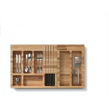 Accessori interni per la cucina - Il Mulino Arredamenti