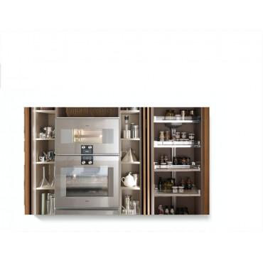 Basi attrezzate cucine su misura - Il Mulino Arredamenti